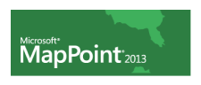 map-point